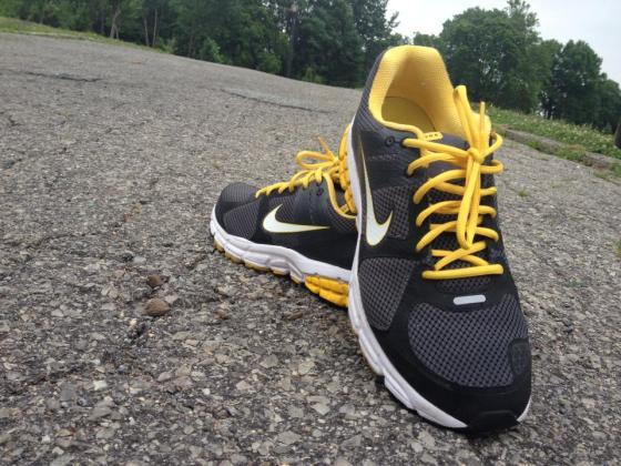 running_sneakers