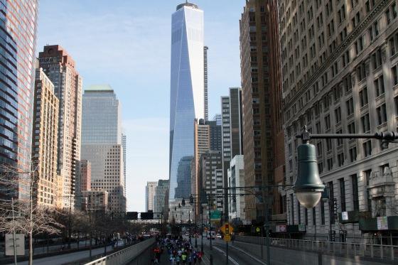 NYC Half 13