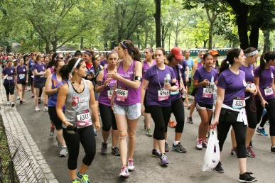 Oakley New York Mini 10K
